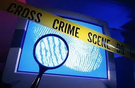 cybercrime duits