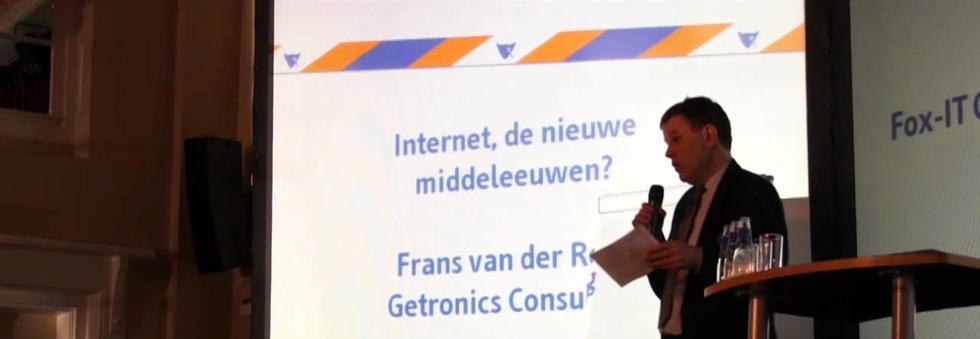 Frans van der Reep